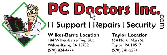 PC Doctors Inc.